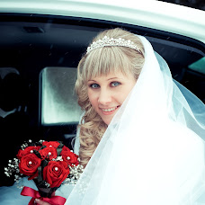 Wedding photographer Marya Denisova (denisovafoto). Photo of 23.02.2015