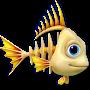 Fishdom Spooky HD icon