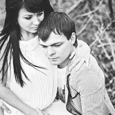 Wedding photographer Anastasiya Karaleva (karaleva90). Photo of 04.06.2013
