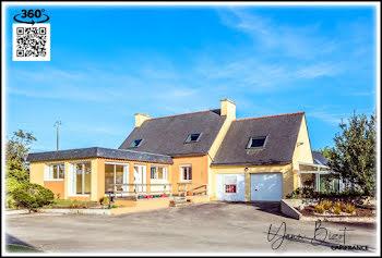 maison à Plouédern (29)