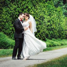Wedding photographer Vyacheslav Logvinyuk (Slavon). Photo of 21.06.2016