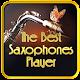 Best Saxophones Instrumental APK