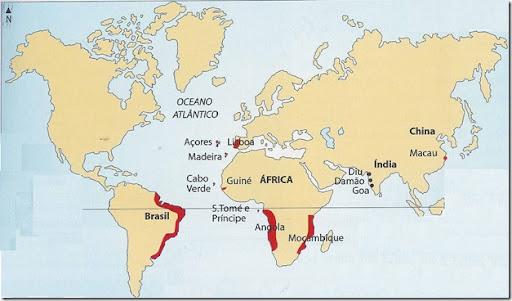 Império português do século XVIII