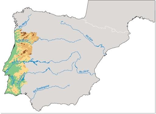 Península Ibérica