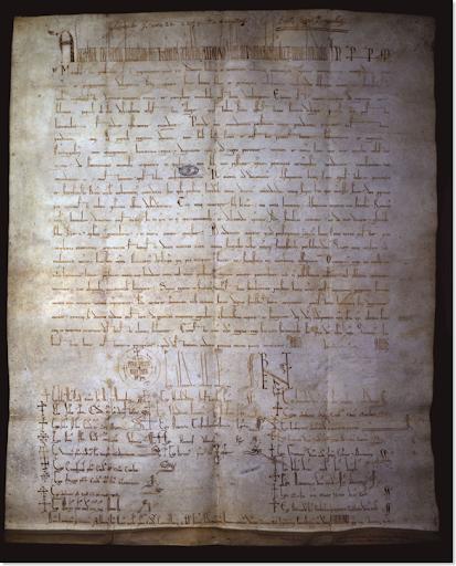 Bula «Manifestis probatum» do papa Alexandre III