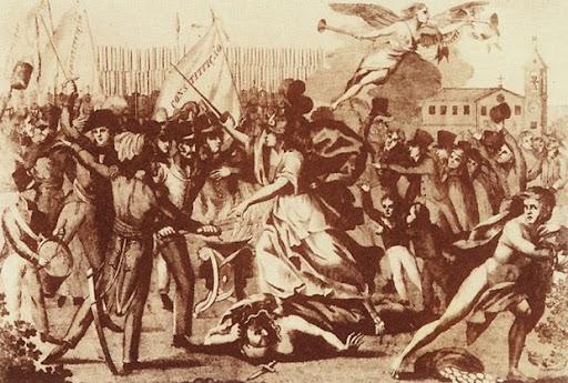 revolução 1820