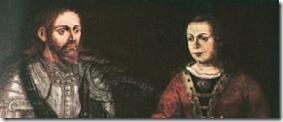Conde D. Henrique e D