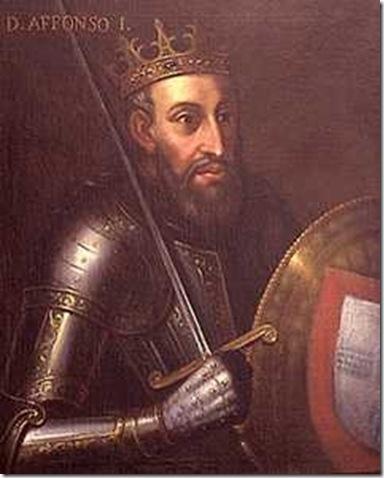 D. Afonso Henriques (3)