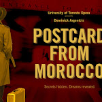 Postcard from Morocco