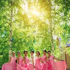 Wedding photographer Aleksandr Schastnyy (exebiche). Photo of 15.03.2018