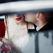 Wedding photographer Valeriya Volotkevich (VVolotkevich). Photo of 22.01.2017