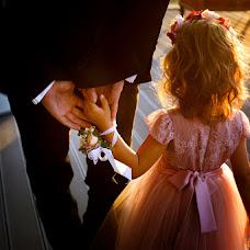 Wedding photographer Petrica Tanase (tanase). Photo of 26.10.2017