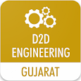D2D Admission (Diploma to Degree) in Gujarat