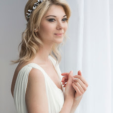 Wedding photographer Olga Nuzhnenko (lolanufa). Photo of 18.03.2017