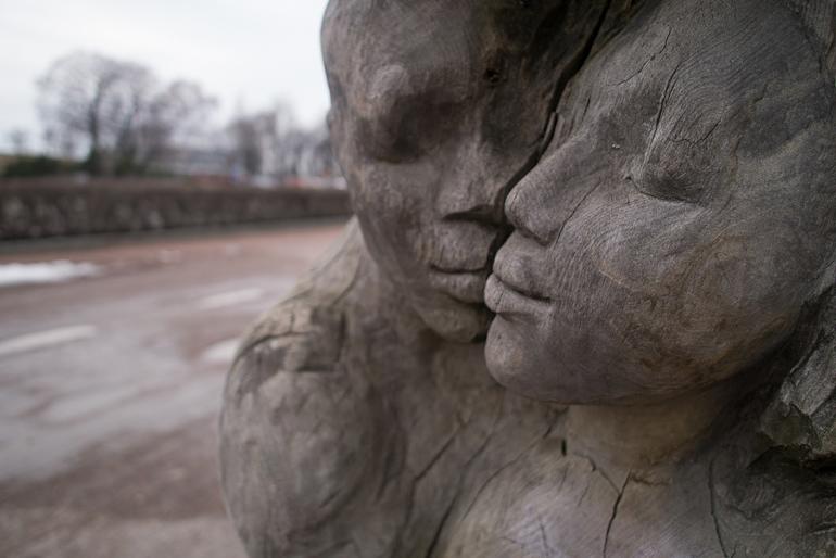 Photo: Kaisaniemi Lovers