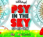 Psy In The Sky : Thirteen Venue