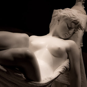 Aphrodite by Eliseu Paes - Artistic Objects Other Objects ( aphrodite, afrodite )