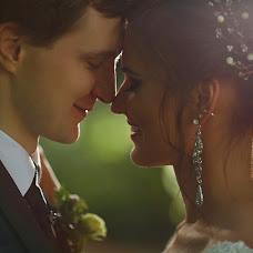 Wedding photographer Dmitriy Nikitin (GRAFTER). Photo of 06.03.2018