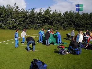 Photo: Vikingedyst - Vesterskoven
