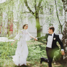 Wedding photographer Oksana Fedorova (okfedorova). Photo of 11.05.2014