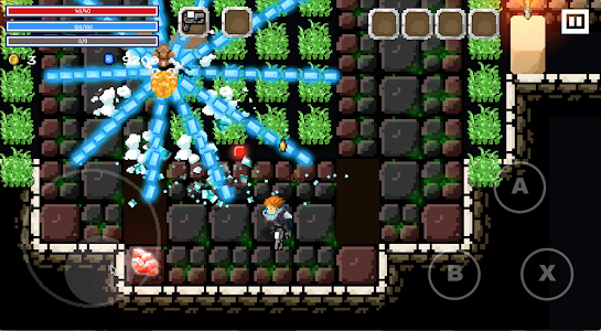 Dungeon Knight: Roguelike Game 1.50