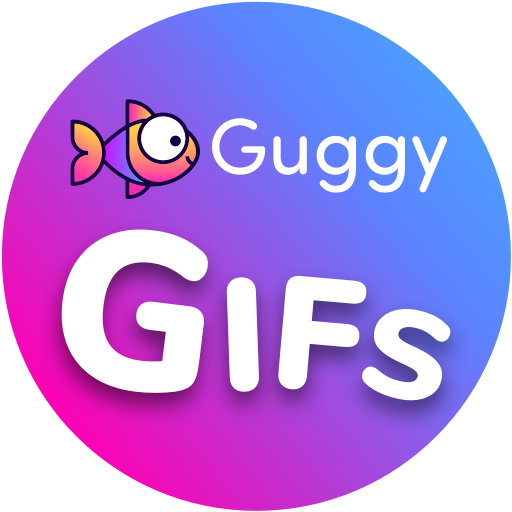 Guggy GIF Keyboard file APK for Gaming PC/PS3/PS4 Smart TV