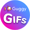 Guggy FunApp - GIFs & Sticker (Unreleased)