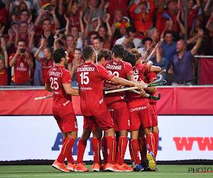 Red Lions zijn opnieuw de beste van de wereld na zege tegen Australië