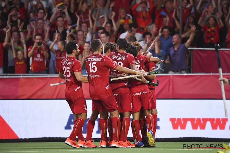 Red Lions zijn duidelijk een maat te groot voor Nieuw-Zeeland en winnen derde wedstrijd in de Pro League