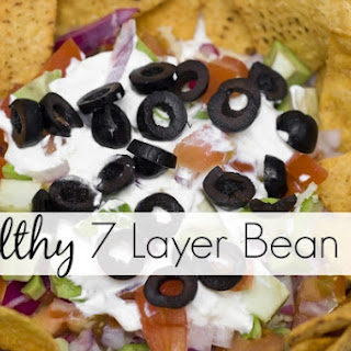 7 Layer Bean Dip That Is Gluten Free Recipes