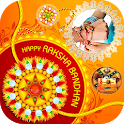 Rakhi PHOTO Frame Editor- Rakshabandhan Frame 2018 icon