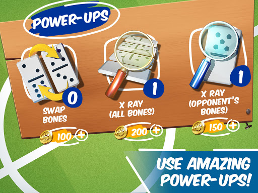 Dominoes Striker: Play Domino with a Soccer blend 2 screenshots 11