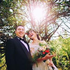 Wedding photographer Anastasiya Nikolenko (NNikol). Photo of 14.09.2016
