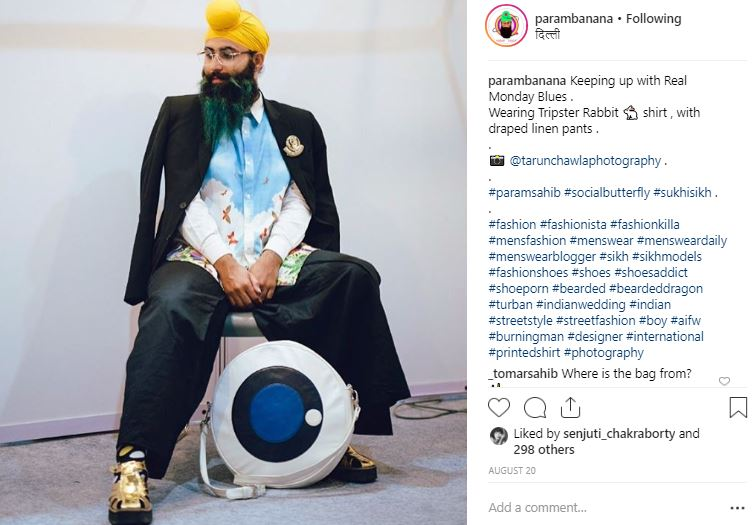 18 Men Fashion Bloggers In India Who Changed The Style Game Magicpin Blog