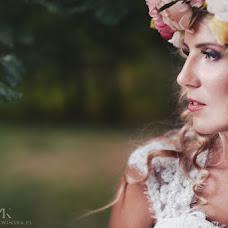 Wedding photographer Żaneta Kostrzewińska (kostrzewiska). Photo of 02.11.2015