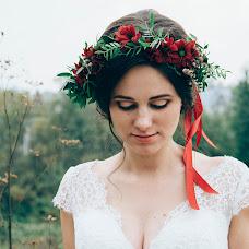 Wedding photographer Angelina Vorobeva (Gellafox). Photo of 19.12.2017