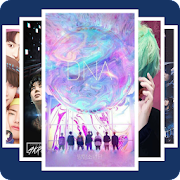 BTS WALLPAPER HD FOR ARMY 2018 icon
