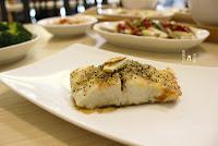 來吃魚輕食料理