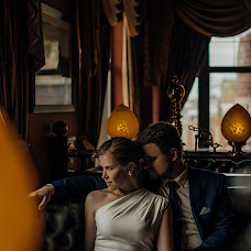 Wedding photographer Katya Kilyanova (kilyanmalyan). Photo of 19.01.2019