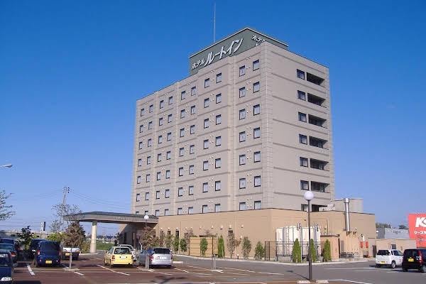 Hotel Route-Inn Nagaoka Inter
