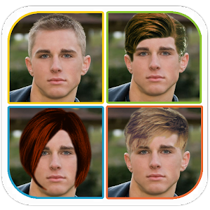 HairStyle Changer Android Apps on Google Play
