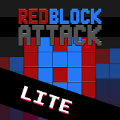 Red Block Attack Lite