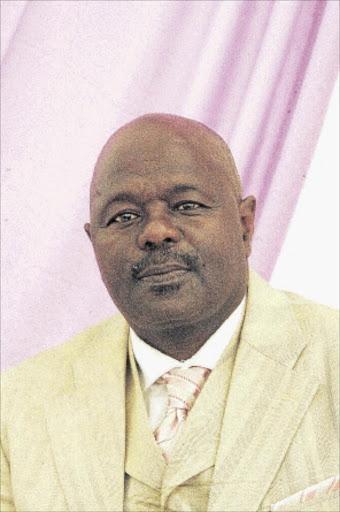 Good Job Patrick: Dedicated Pastor Nhlapo Passes On