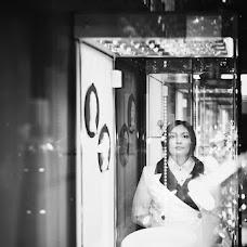 Wedding photographer Darya Garnik (dariazu). Photo of 20.02.2014
