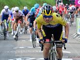 Weinig verschuivingen op UCI Ranking: Roglic blijft op nummer één in individueel klassement, Deceuninck-Quick-Step leider in ploegenklassement