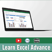 Learn Excel Advanced