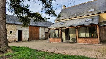 maison à La Chapelle-Blanche-Saint-Martin (37)