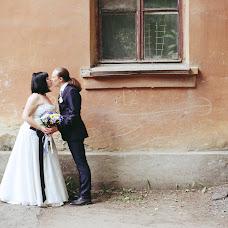 Wedding photographer Aleksandra Boboshina (Boboshina). Photo of 14.11.2014