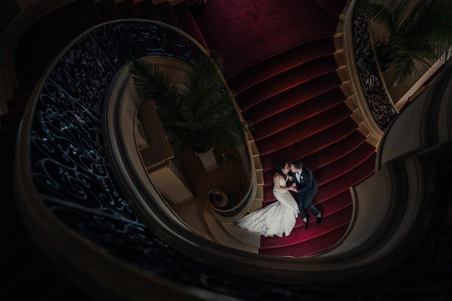 Свадебный фотограф Víctor Martí (victormarti). Фотография от 27.09.2019