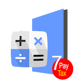 7th Pay, Income Tax, Age Calculator